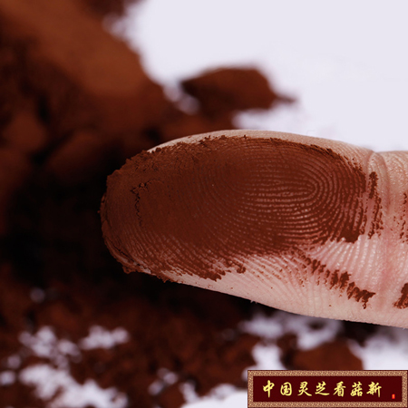 灵芝孢子粉的吃法